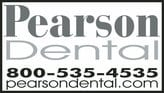 Pearson Dental Supply Co.