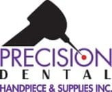 Precision Dental Handpiece & Supplies Inc